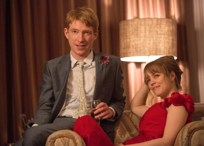 Adults' Movie | About Time