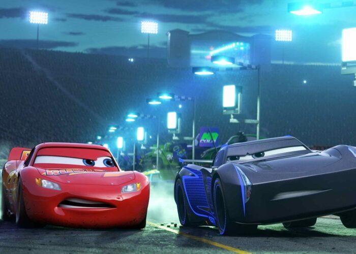 Family Film   Cars 3