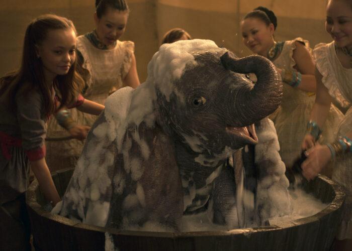 Family Film   Dumbo