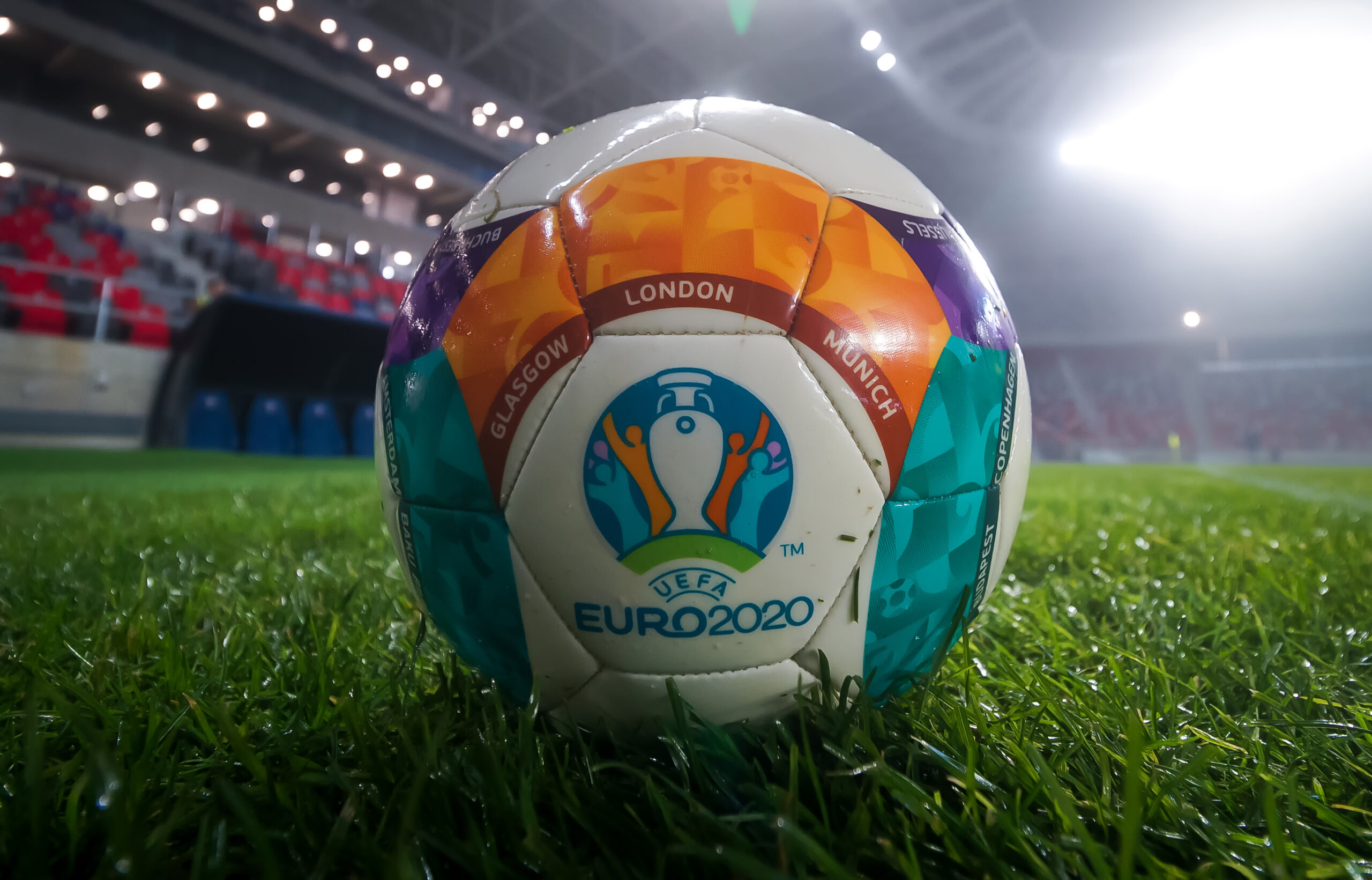UEFA Euro 2020 Watch Live