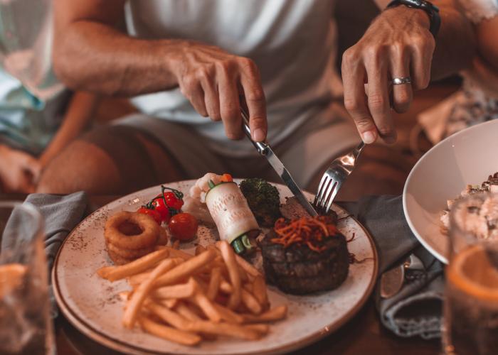 20% Off Food Bills this Summer