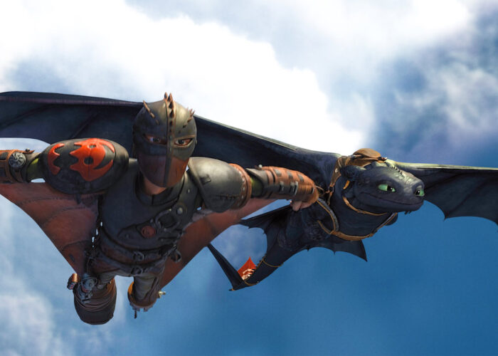 Family Film | How to Train Your Dragon 2