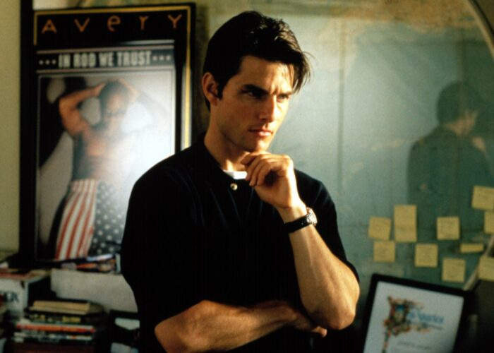 Adults' Movie | Jerry Maguire