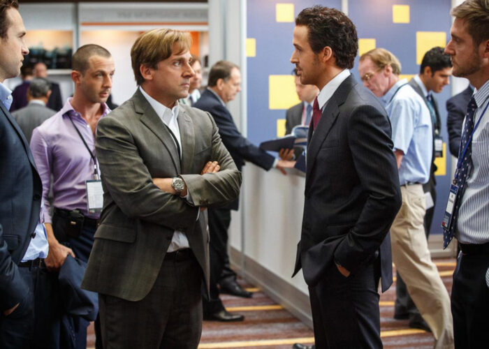 Adults' Movie | The Big Short