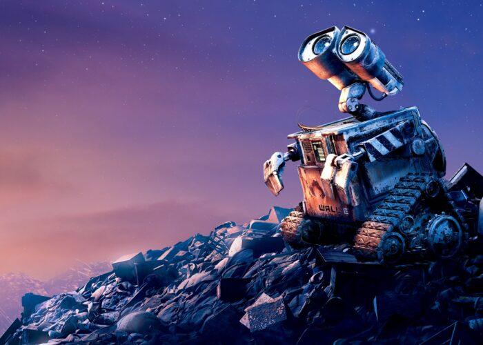 Family Film   Wall-E