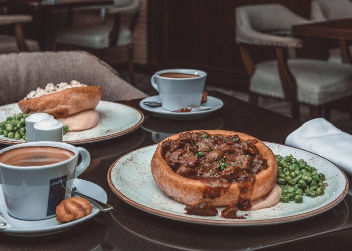 Jumbo Yorkshire Puddings